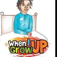 Kathy Gueye Releases WHEN I GROW UP