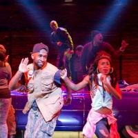BWW Flashback: HOLLER IF YA HEAR ME Closes on Broadway Today