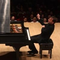 Pianist Stephen Hough Returns to Carnegie Hall with Works by Debussy, Chopin Tonight