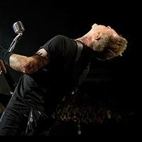 METALLICA Announces Lineup for 2nd Annual Orion Music + More Festival