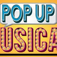 POP UP MUSICAL Begins Next Month at Plymouth Playhouse
