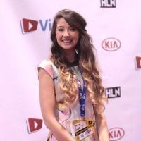Teen Vlogger, Zoella's Debut Novel, GIRL ONLINE, Tops J.K. Rowling Book Sales