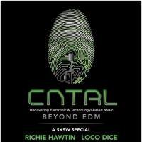 CNTRL: BEYOND EDM Returns to North America Today