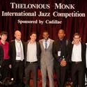 Thelonious Monk Institute of Jazz Presents Annual Competition and Gala September 22-23 in DC