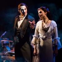 Photo Flash: Sneak Peek at THE PHANTOM OF THE OPERA, Coming to Broward Center Next Month