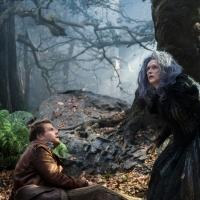 INTO THE WOODS, PETER PAN Among Art Directors Guild Excellence in Production Design Award Nominations