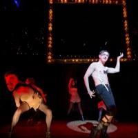Cabaret Sign Interpreted Performance