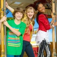 Disney Channel Premieres A.N.T. FARM  Season 3 Today