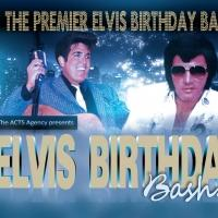 19th Annual Elvis Birthday Bash Returns to State Theatre in January