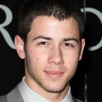 Nick Jonas Set for E! NEWS Tonight