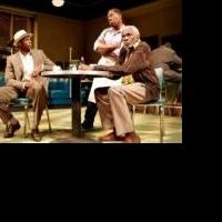 BWW Reviews: TWO TRAINS RUNNING Arrives at Syracuse Stage