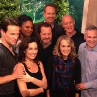 Photo Flash: Carrie Underwood, Audra McDonald & More Celebrate at NBC's SOUND OF MUSIC LIVE! Wrap Party