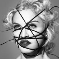 Madonna Returns To The Top Of The Charts Worldwide with New Tracks from 'Rebel Heart'