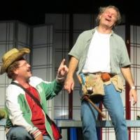 Jimmy Ferraro's Studio Theatre to Open AMERICAN HEARTBEAT!, 5/15