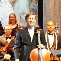 Glendale Philharmonic Orchestra and Positive Motions Announce Fifth Anniversary Season