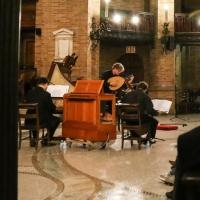 Hopkinson Smith to Perform Bach, 11/11