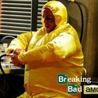 BREAKING BAD, MAD MEN Among AMC's 26 EMMY Award Nominations!