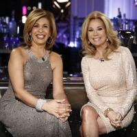 Kathie Lee & Hoda to Host NBC's A TOAST TO 2014!, 12/31
