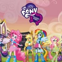 The Hub's MY LITTLE PONY EQUESTRIA GIRLS Sees Triple-Digit Growth