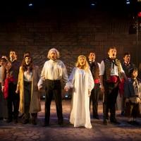 Photo Flash: First Look at Bart Shatto, Todd Alan Johnson and More in Surflight's LES MISERABLES