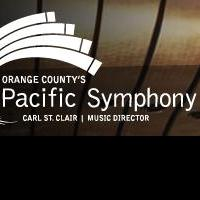 Pacific Symphony League to Host A VALENTINE PRELUDE Before Pops Concert with Matthew Morrison, 2/13