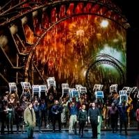 BWW Reviews: Austin Opera's A MASKED BALL Takes a Backseat to Previous Productions