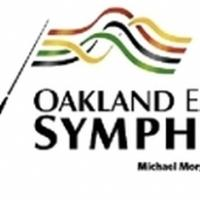 Oakland East Bay Symphony to Perform Non-Traditional Holiday Concert, 12/14
