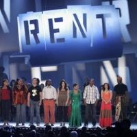 THEATRICAL THROWBACK THURSDAY: RENT Premieres On Broadway