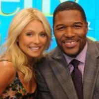Scoop: LIVE WITH KELLY AND MICHAEL - Week of December 16, 2013