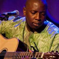 FAC & KRCC Partner Presents Vieux Farka Touré Tonight