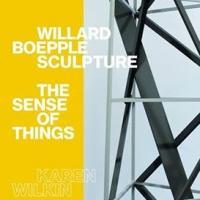 Lori Bookstein Fine Art to Present WILLARD BOEPPLE: SCULPTURE Exhibit, 11/13