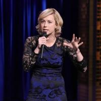 VIDEO: Comedian Iliza Shlesinger Talks Dating & More on TONIGHT SHOW