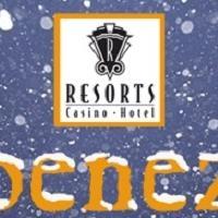 BWW Reviews: EBENEZER at Resorts Casino Hotel