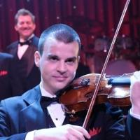 BWW Reviews: American Music Theatre Brightens the Holidays with the 2014 CHRISTMAS SHOW: JOY TO THE WORLD