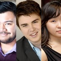 Canadian Opera Company to Welcome Three New Rising Stars