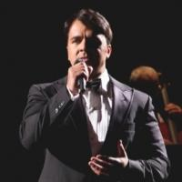 Photo Coverage: FOREVER TANGO's Luis Fonsi Meets the Press!