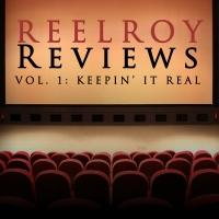 Open Books to Release REEL ROY REVIEWS, VOL. 1: KEEPIN' IT REAL