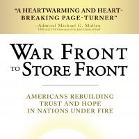 WAR FRONT TO STORE FRONT is Released