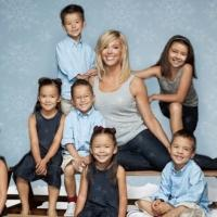 TLC to Air All-New KATE PLUS EIGHT Specials, 1/13