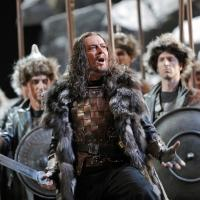 San Francisco Opera Presents Four Televised Operas - ATTILA, RIGOLETTO and More!