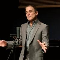 In Performance Video: HONEYMOON IN VEGAS' Tony Danza Performs 'A Little Luck'