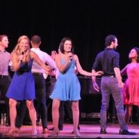 Photo Coverage: Broadway's Rising Stars 2014 Take The Stage at Town Hall!