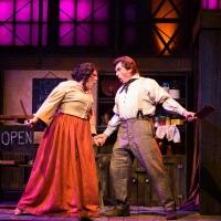 BWW Reviews: SWEENEY TODD at Nashville Repertory Theatre