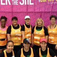 BWW Finding Fitness Blog: The Power of Community