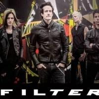 Filter to Open for Stone Temple Pilots
