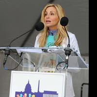 REAL HOUSEWIVES Star Camille Grammer Named National Chair for Women's Cancer Annual 5K in DC