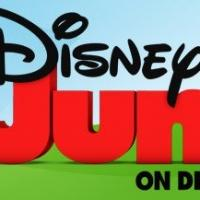 Disney Junior Announces January Programming Highlights