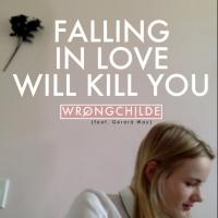 Wrongchilde Releases New Album GOLD BLOODED Today; Listen to 'Falling In Love Will Kill You (feat. Gerard Way)'