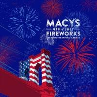 Enrique Iglesias & Zac Brown Band Added to NBC's 4th OF JULY FIREWORKS SPECTACULAR Line-Up