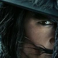Johnny Depp In New 'Hello, Little Girl' INTO THE WOODS Social Media Image